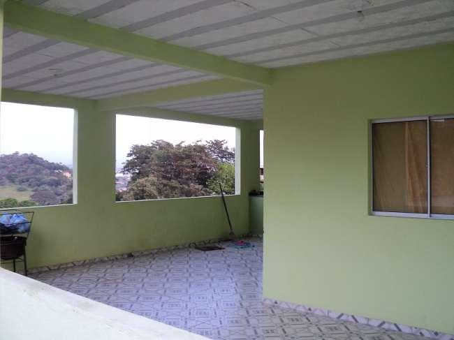 Casas Pintadas Por Dentro. Latest La Zona De La Habitacin Ha Sido ...